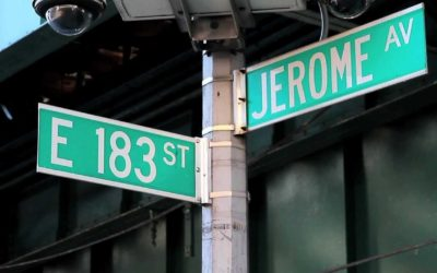 A Guest Post About the Jerome Ave Rezoning
